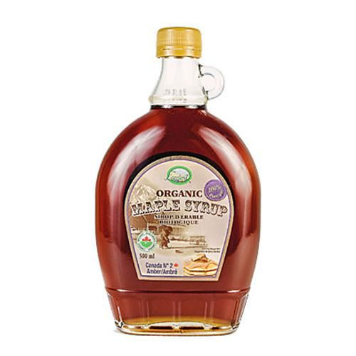 Everland Organic Maple Syrup - 500ml