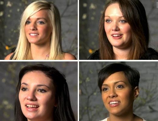 Teen Mom 3 Cast: Mackenzie Douthit, Katie Yeager, Alexandria Sekella, Briana Dejesus to Star!