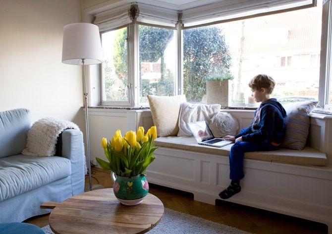 17 Beste Afbeeldingen Over Thuis Erkerbank Op Pinterest