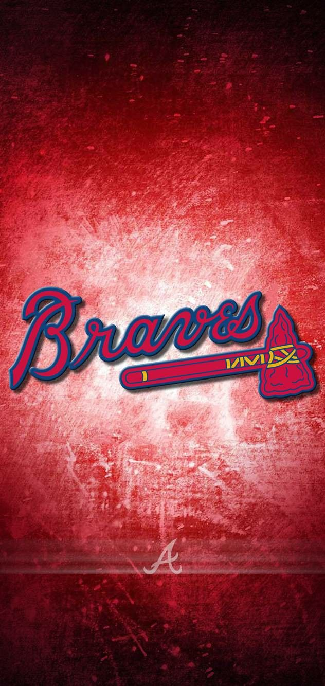 Pin By Butterflylove On Brand Sport In 2020 Atlanta Braves Wallpaper Atlanta Braves New York Yankees Baseball
