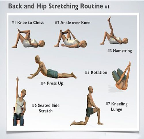 17 Best images about Stretching on Pinterest