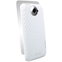 HTC One X/X+ Compatible BodyGuardz Armor Carbon Fiber -  - $18.95