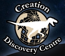 "In Bow Island, Alberta. ""The goal of the Creation Discovery Centre is to point to the evidence of the Creator revealed in scripture through our museum exhibits, speaking engagements and special events."""