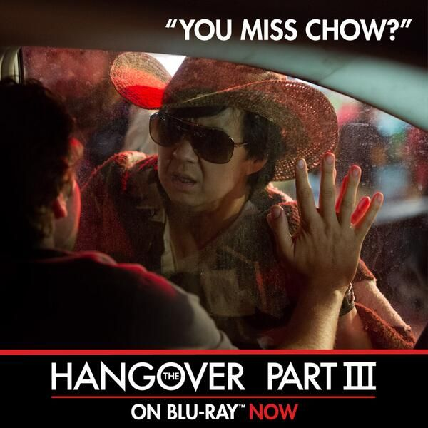 Hangover Movie Quotes Funniest Lines: 20 Best Images About Mr.chow On Pinterest