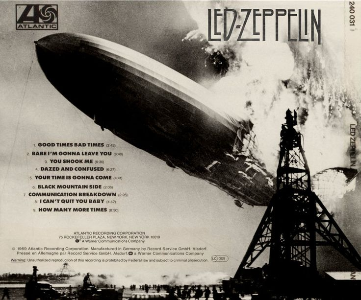258 best images about Zeppelin Bootlegs on Pinterest ...