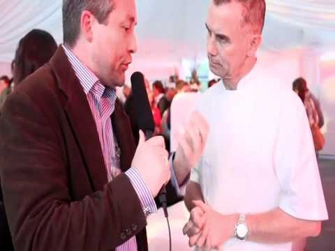 I chat to Gary Rhodes about his time in New Zealand, his favourite food and wine match and what he's up to at the Taste of New Zealand.  Gary Rhodes has fronted shows such as MasterChef, MasterChef USA, Hell's Kitchen, and his own series, Rhodes Around Britain. In 2006 he competed to represent the South of England in the BBC's Great British Menu, but lost to Atul Kochhar.