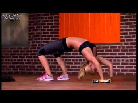 Jillian Michaels BODYSHRED Workout 8 APEX Аглийская озвучка 2015 год - YouTube