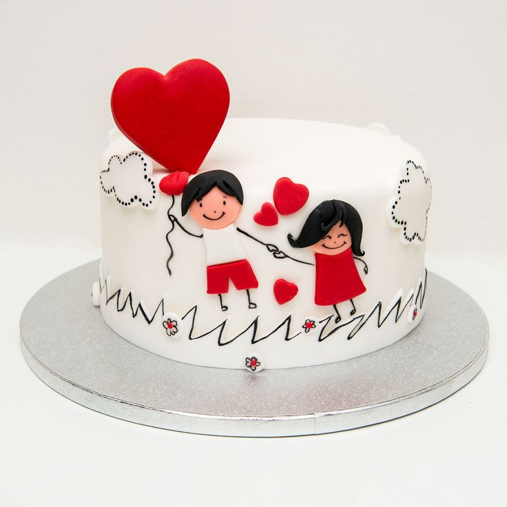Daca te gandesti sa ii oferi un cadou simpatic celui drag de Valentine's Day si nu te-ai hotarat inca, un tort este alegerea perfecta. Va puteti bucura de acest deliciu impreuna cu prietenii, impartind dragoste cu aceasta ocazie.