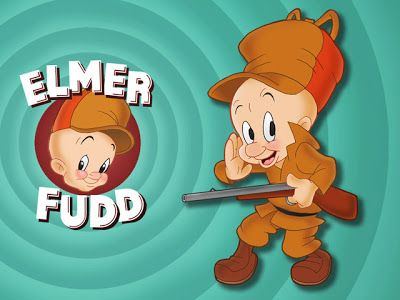 Elmer Fudd Wallpaper by E-122-Psi on DeviantArt