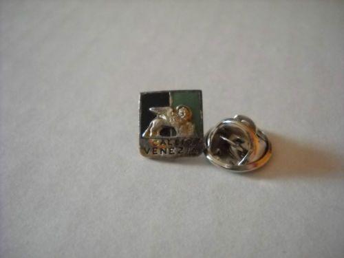 q6 FC UNIONE VENEZIA calcio football soccer spilla pins broche italia italy