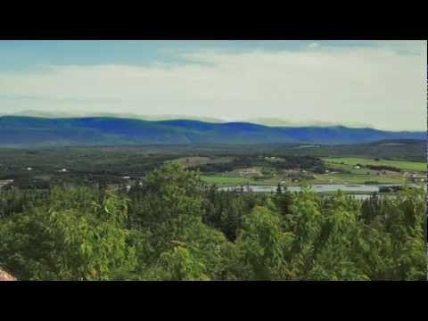 Welcome to Western Newfoundland - YouTube