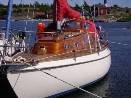 vindo 40 | Vindö 40 - Köp & sälj båtar