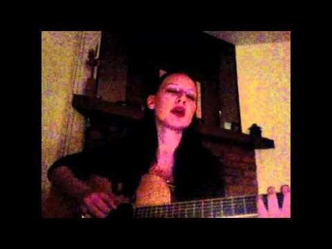 Blodeuwedd - Damh the Bard Cover (Vanessa Cardui)
