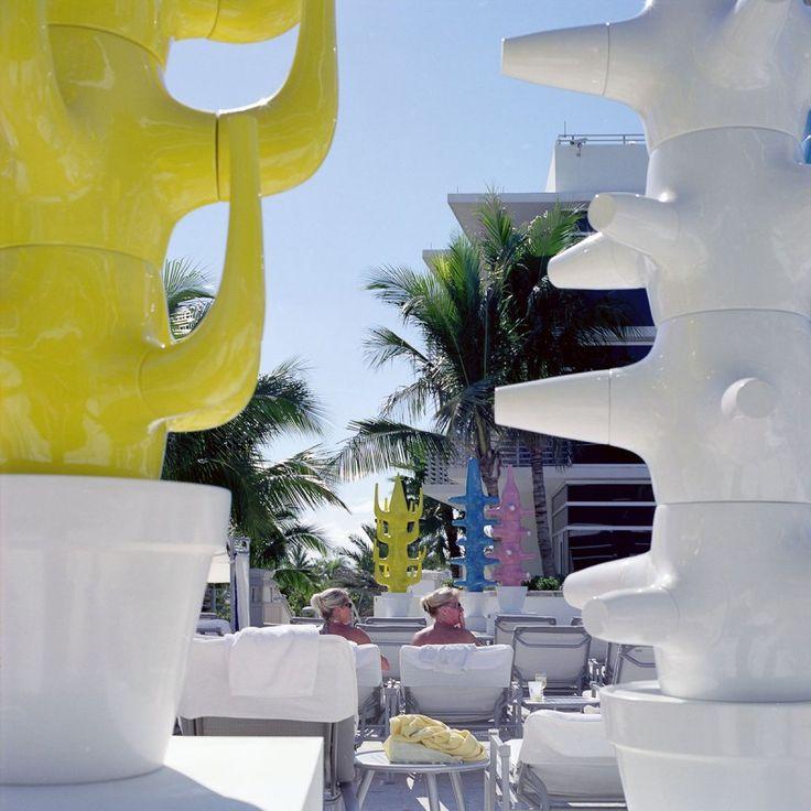 Camper Shoe Store Miami Beach