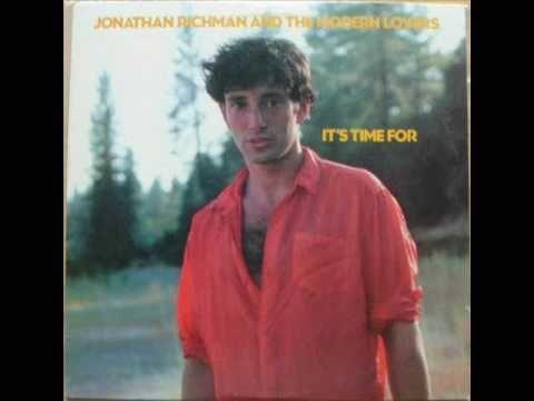 Jonathan Richman - It's You