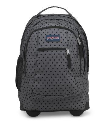 Driver 8 Backpack   Rolling Backpacks   JanSport Online