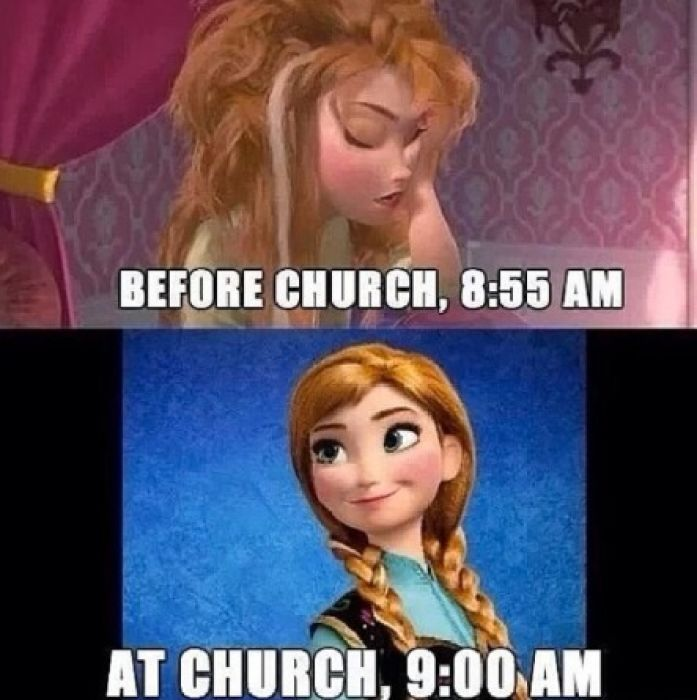 Chill out with our favorite <em>Frozen</em> memes.