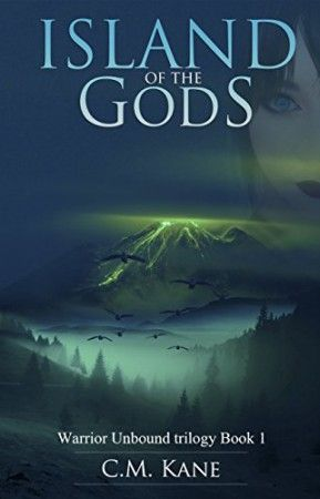 Island Of The Gods A young adult adventure, with a twist. In the nine hundred years since the Gods returned to Earth, much has changed. We are no longer masters of our own world. Tae Rames, a precocious seventeen year old downloads a vid she knows she shouldn't, and her life is changed for-ever. She discovers that the dead god Loki may not be dead at all, just trapped. She quickly realizes that someone very powerful has gone to a great deal of trouble to keep this secret. She tries to erase…