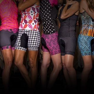 All-purpose Gear: Shebeest, Womens Cycling Clothing