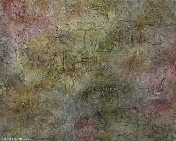 """Fossiles 4 / Fossils 4 - 2017 """"Triptysh Fossils / Triptyque Fossiles - 2017 (sold)"""" #art,  #art, #oiloncanvas, #abstract, #abstractexpressionism, #riopelle, #georgesmathieu, #artquebecois, #music, #oilpainting, #artistequébécoise, #abstrait, #expressionnismeabstrait, #maryselapointe, #saisons, #seasons, #dekooning, #borduas, #automatisme,  #tableauàl'huile, #musique, #fossiles, #fossils, #maryselapointe.net, http://maryselapointe.net/"""