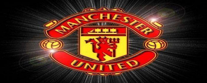 الخبر غير متاح Manchester United Logo Manchester United Football Manchester United