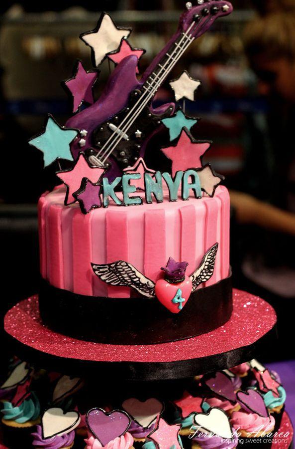 81 Best Birthday Cake Ideas Images On Pinterest Birthdays Cake