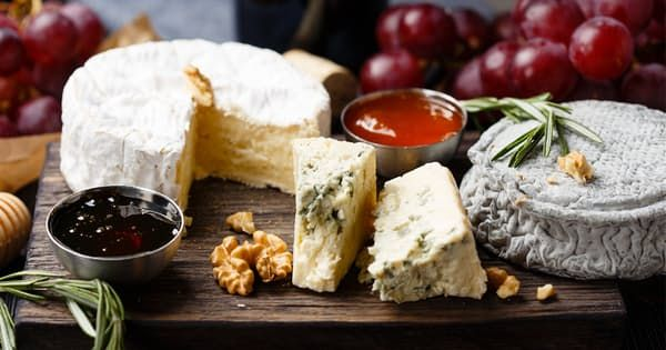 Cheese Names You're Probably Mispronouncing - PureWow