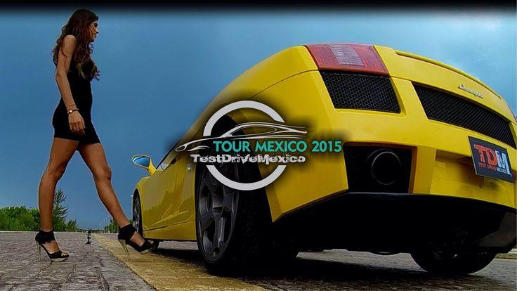 Tour Mexico 2015, Mas de 100 Vehículos a prueba, Malecón #Tajamar #Cancun 25 y 26 de Abril, Entrada Libre, de 10 a 7 pm https://t.co/2DNQWeluzt