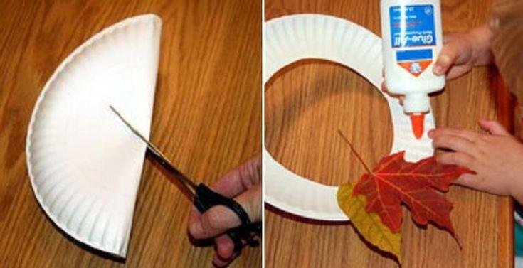 HA ÇA ON AIME ÇA! Parce qu'on en passe tellement! 12 modèles de bricolages à faire avec les enfants à partir de rouleaux de papier hygiénique ou de rouleaux de papier essuie-tout coupés! Vous pourrez bricoler avec les enfants, à la garderie, à l'écol
