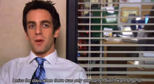 """You're proud of being asocial. 