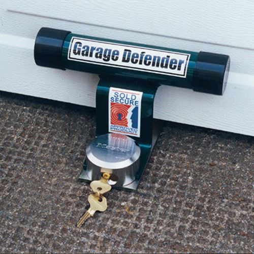 Garage Door secure garage door : 17 Best ideas about Garage Door Security on Pinterest | Garage ...