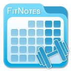 Free and simple to use phone app for tracking your fitness progress.