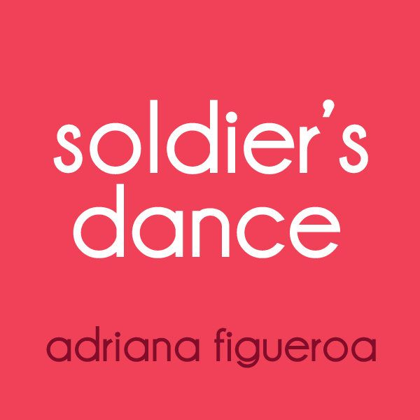 Soldier's Dance cover art