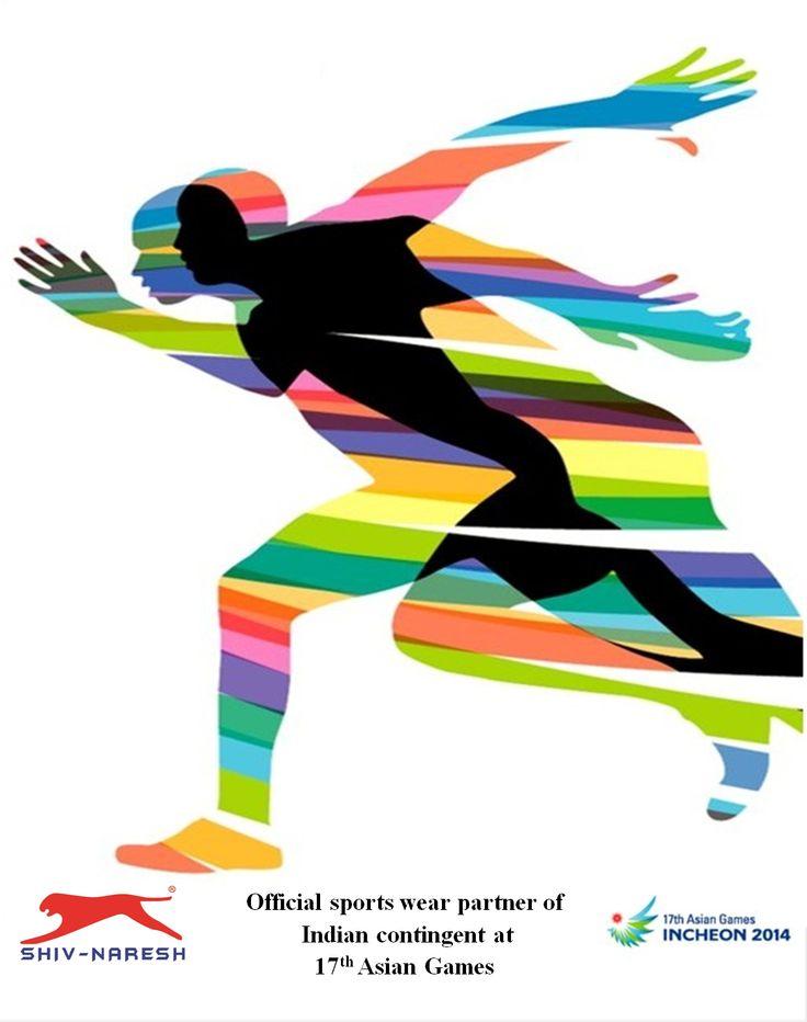 c98e9c5e0474ead65019240bdef6685f  asian games sport posters - Asian Games Official Partner