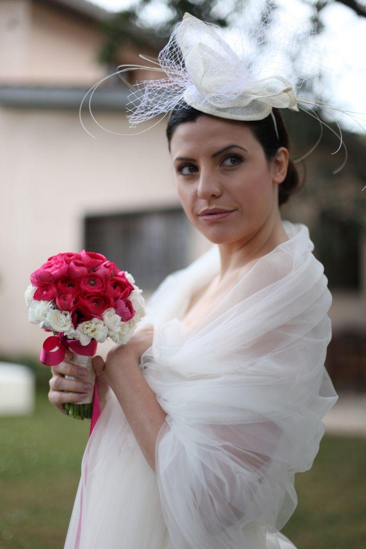 Abiti da sposa firmati www.cinziaferri.com