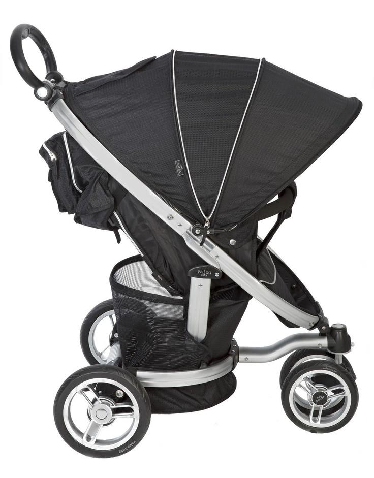 Valco Baby Ion Single stroller 279.30 Single stroller