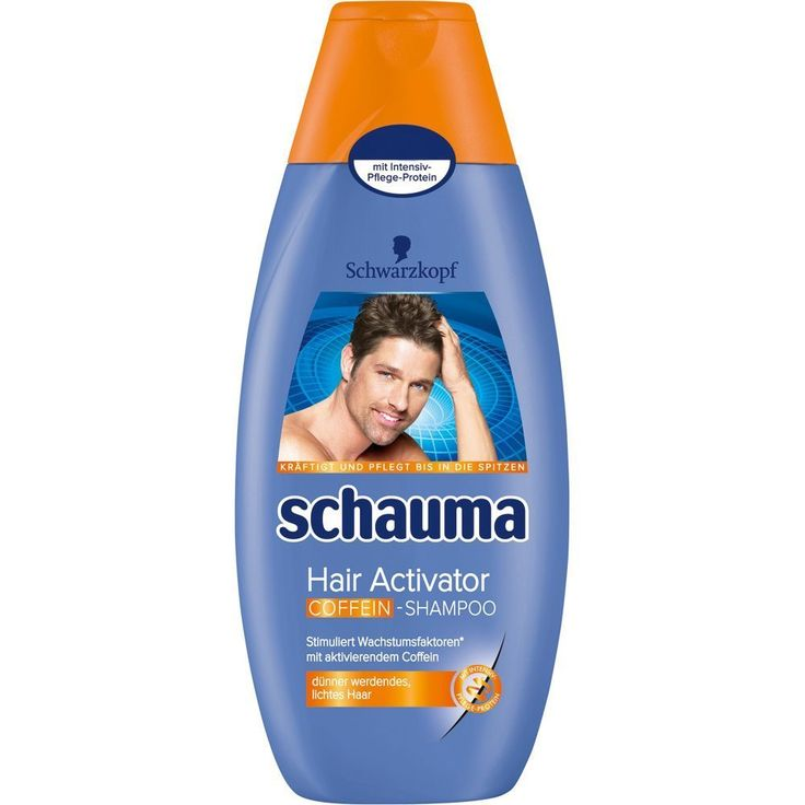 Schauma Shampoo Hair Activator 400ml (german Import) >>> You can get more details by clicking on the image. #hairhealth