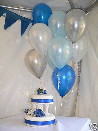 75 Helium Balloon Kit Diy Party Engagement Wedding Cers Arches All Colours Ebay