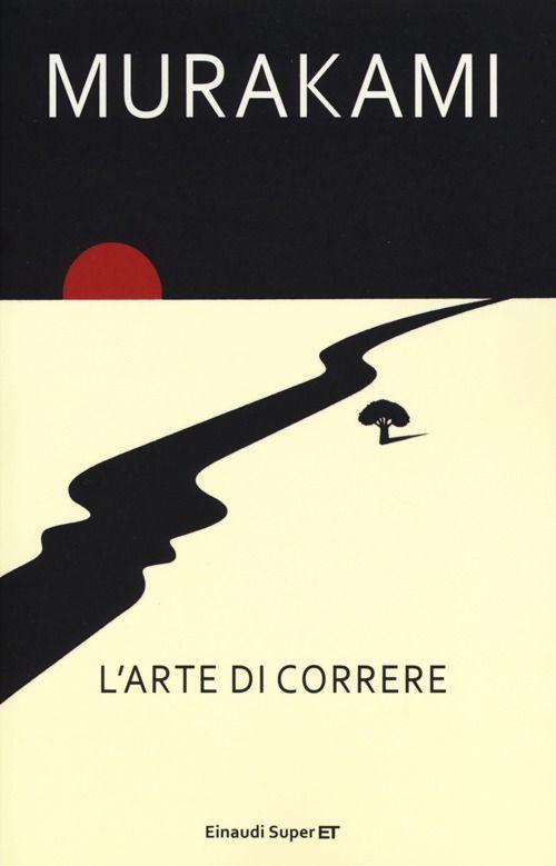 Libro L'arte di correre di Haruki Murakami