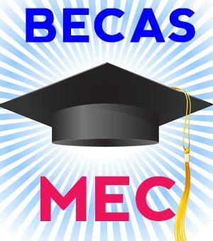 Becas Mec: La mejor forma de conseguirlas