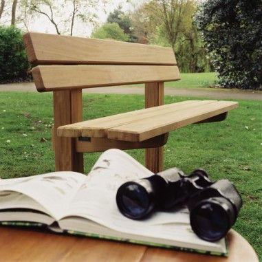 Staxton Bench, Hardwood Seating and Memorial Benches, outdoor wooden  benches, Manufacturers, Yorkshire