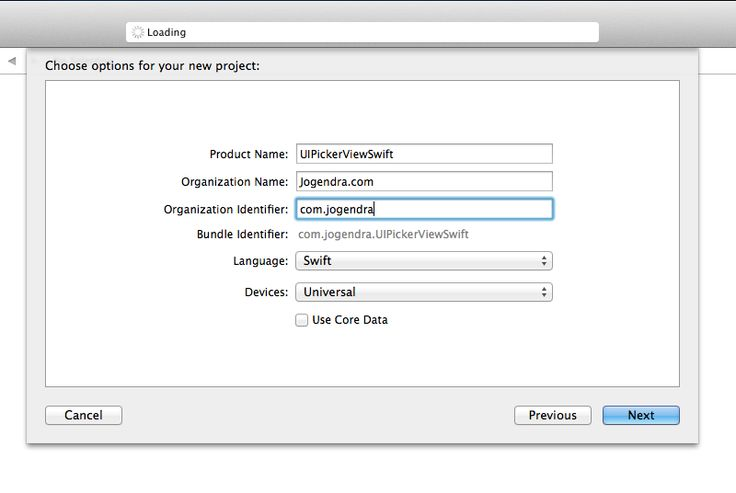 iPhone & iPad Application Development Help World: UIPickerView make in Swift iOS