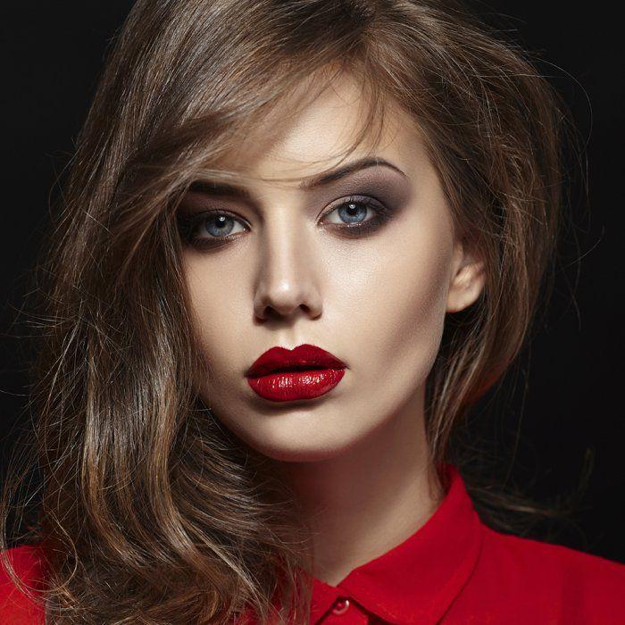 Les 60 meilleures images propos de my face in good days - Femme pulpeuse image ...