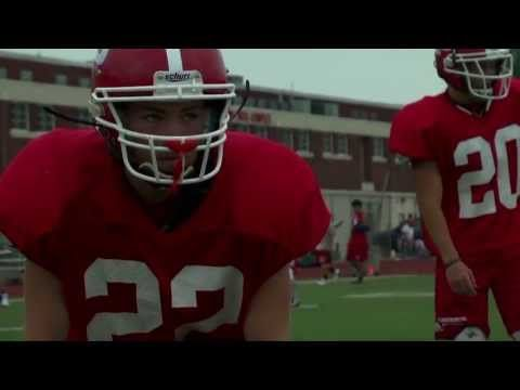 "Gridiron Glory presents ""The Civil War: Battle for the 'Burg,"" a documentary focused on the rivalry between Parkersburg High School's Big Reds and the ..."