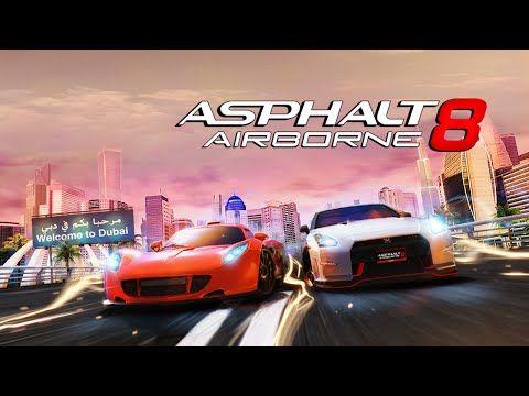 Asphalt 8: Airborne - Aplicaciones Android en Google Play