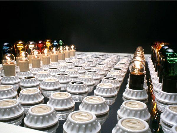 9 Bizarrely Beautiful DIY Chess Sets  - PopularMechanics.com