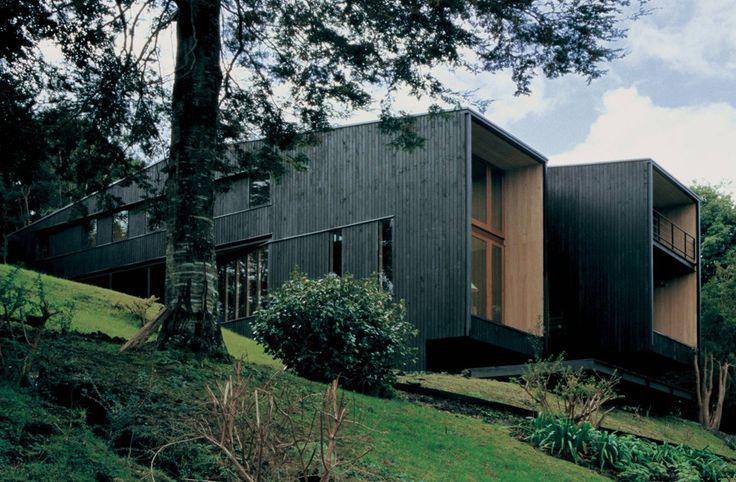 Casa Lago Rupanco / Beals Arquitectos Rupanco Lake, Puyehue, Los Lagos Region, Chile