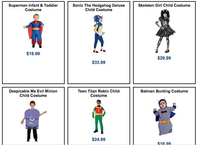 Best 25+ Halloween costume sale ideas on Pinterest   Easy cosplay ...