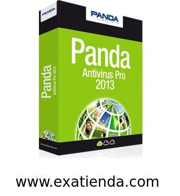 Ya disponible Antiv. Panda av 2013 1lc actualizable a 2014   (por sólo 21.99 € IVA incluído):   ***** -Panda Antivirus Pro 2013 1LC (ACTUALIZABLE AL 2104)  ***** ***** -Instalar un Antivirus nunca ha sido tan fácil. Panda es Ligero, Completo y Veloz.El producto se instala de forma rápida, sin molestar al usuario. ***** ***** -Disfruta de una nueva experiencia de usuario Moderna, Actual e Intuitiva alineada con los nuevos Sistemas Operativos ***** -No hace falta ser un e