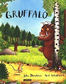 l'école du Gruffalo- site de activités réalisées en classe sur le livre du gruffalo (in francese)